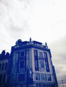 Look Up: Primark was once a cinema, too.